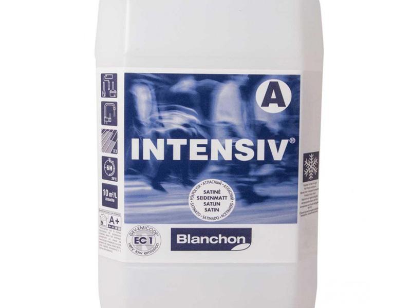 Vitrificateur Intensiv Blanchon