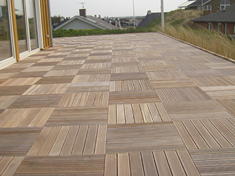 Devis terrasse bois bordeaux for Terrasse en dalle bois