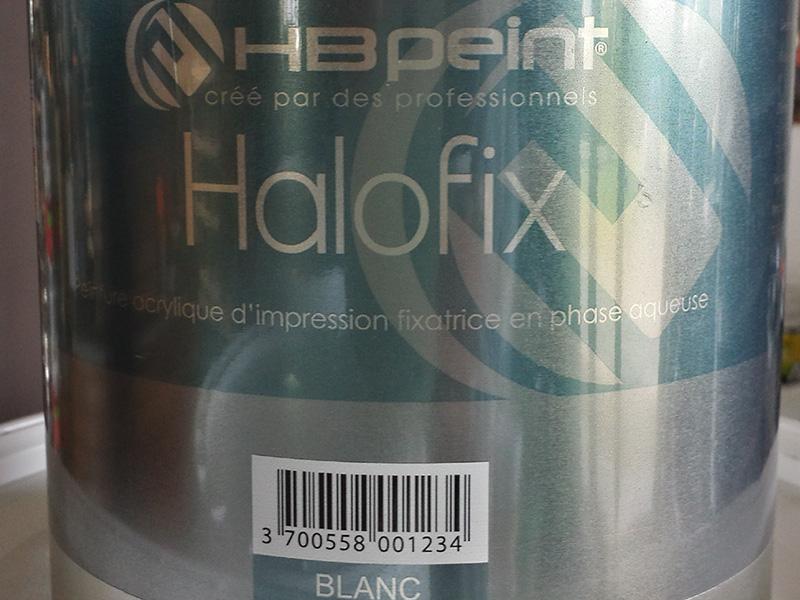 Halofix – HB Peint