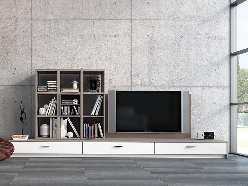 Créer un meuble