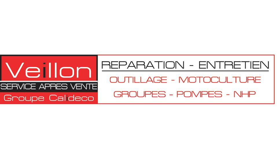 Veillon logo