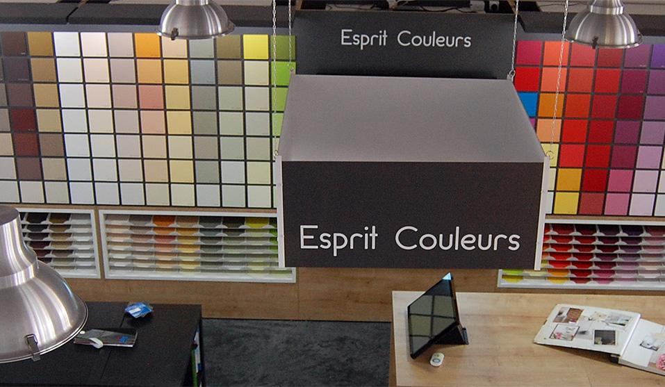 Peintures d coratives d corateur virtuel nuancier - Peinture couleur bordeaux ...