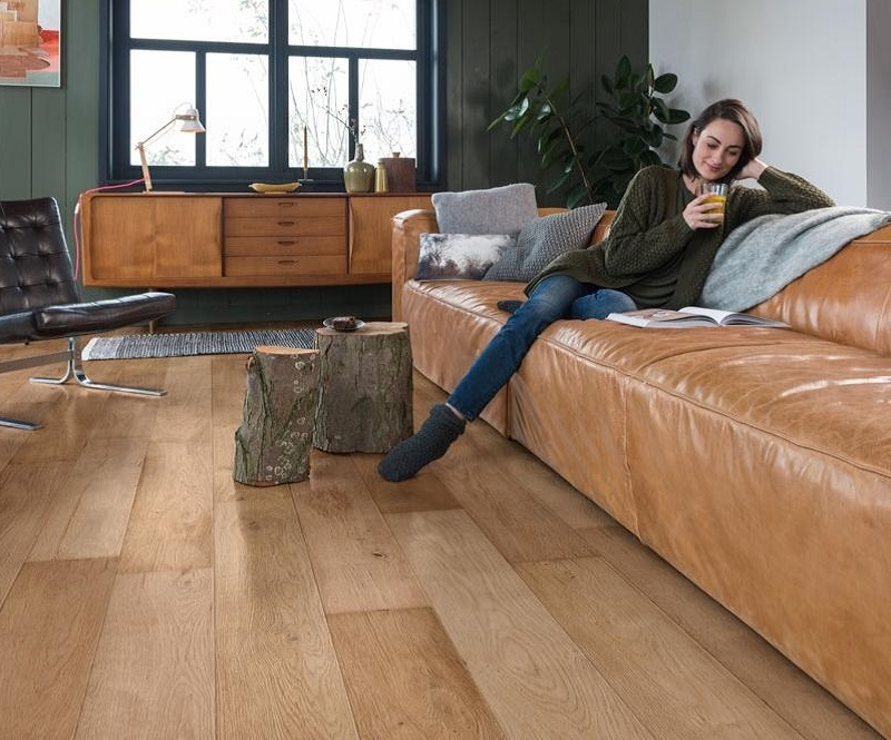 Solidfloor Earth & Fire Yuba