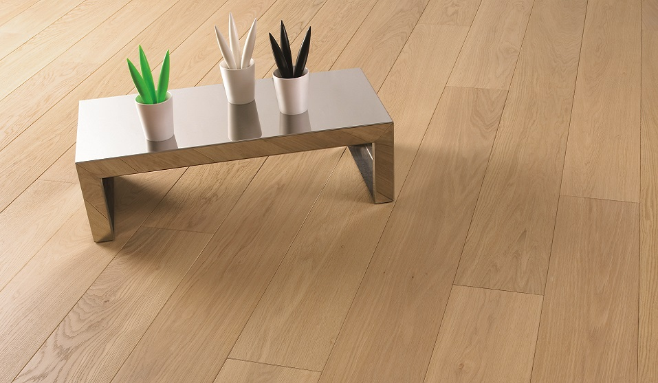 Chêne massif _Pure _ Design Parquet _ Collection Design Deco